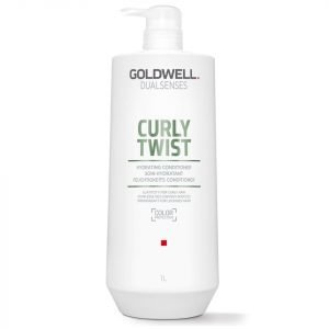 Goldwell Dualsenses Curly Twist Hydrating Conditioner 1000 Ml