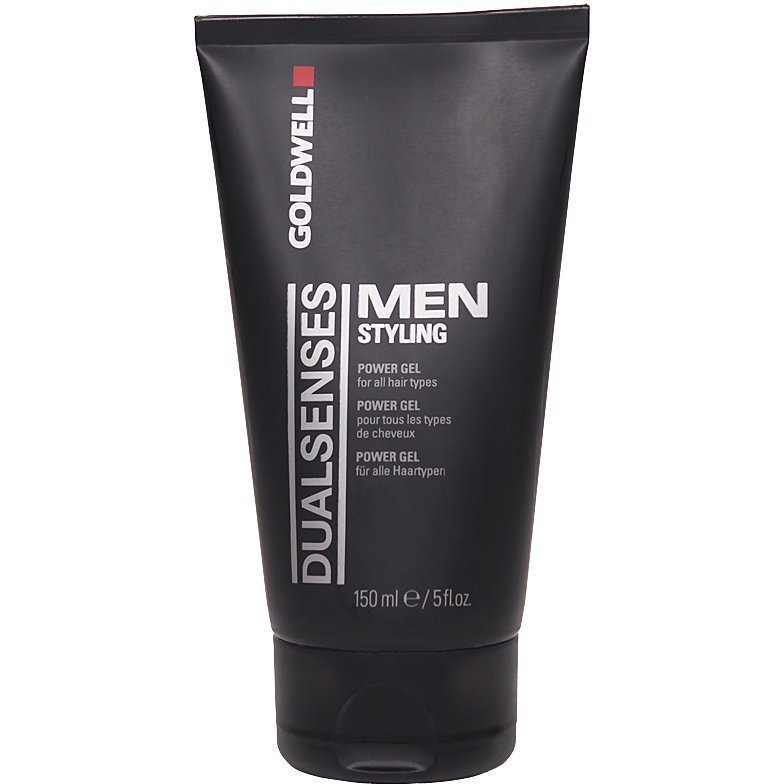 Goldwell Dualsenses For Men Power Gel 150ml