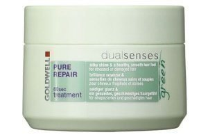 Goldwell Dualsenses Green Pure Repair 60sec Treatment