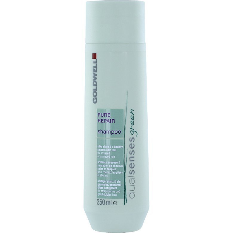 Goldwell Dualsenses Green Pure Repair Shampoo 250ml