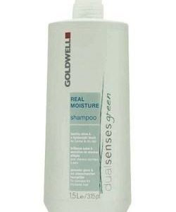 Goldwell Dualsenses Green Real Moisture Shampoo 1500 ml
