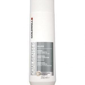 Goldwell Dualsenses Refining Silver Shampoo 250 ml