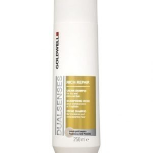 Goldwell Dualsenses Rich Repair Cream Shampoo 250 ml
