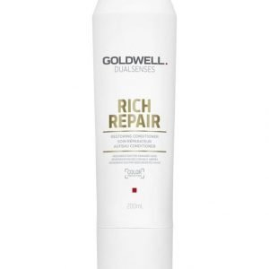 Goldwell Dualsenses Rich Repair Restoring Hoitoaine 200 ml
