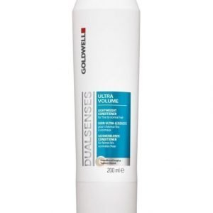 Goldwell Dualsenses Ultra Volume Light Weight Hoitoaine 250 ml