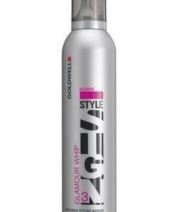 Goldwell Glamour Whip Styling Mousse
