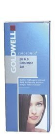 Goldwell PH 6.8 90 ml 6B Kullanruskea