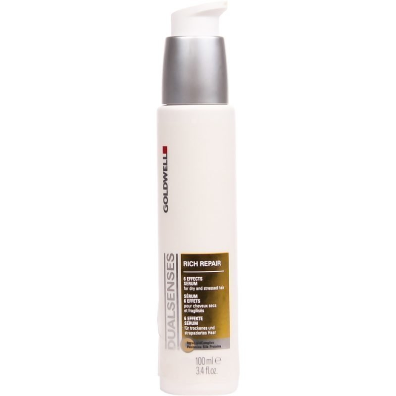 Goldwell Rich Repair 6 Effect Serum 100ml