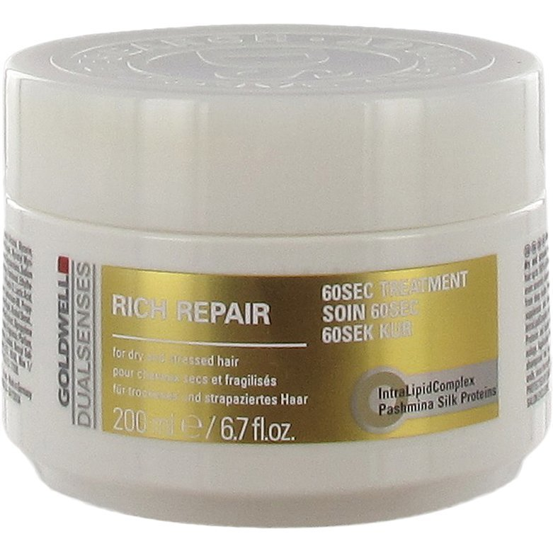 Goldwell Rich Repair Masque 200ml