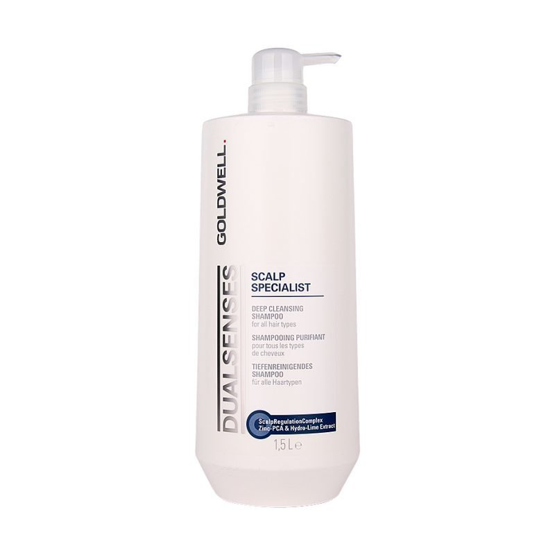 Goldwell Scalp Specialist Deep Cleansing Shampoo 1500ml