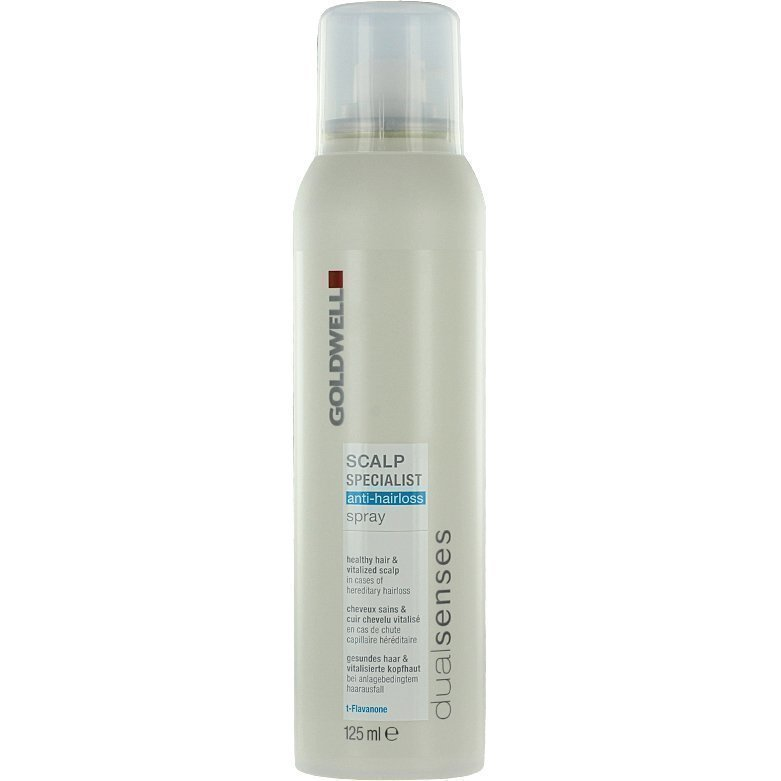 Goldwell Scalp SpecialistHairloss Spray 125ml