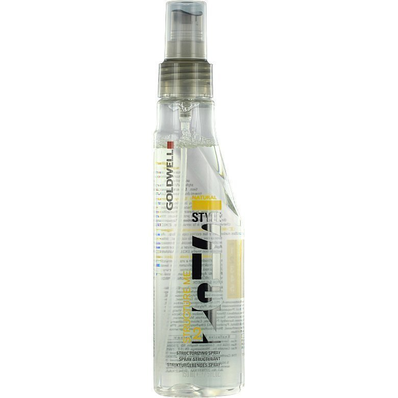 Goldwell Style Sign Structure Me 2 150ml