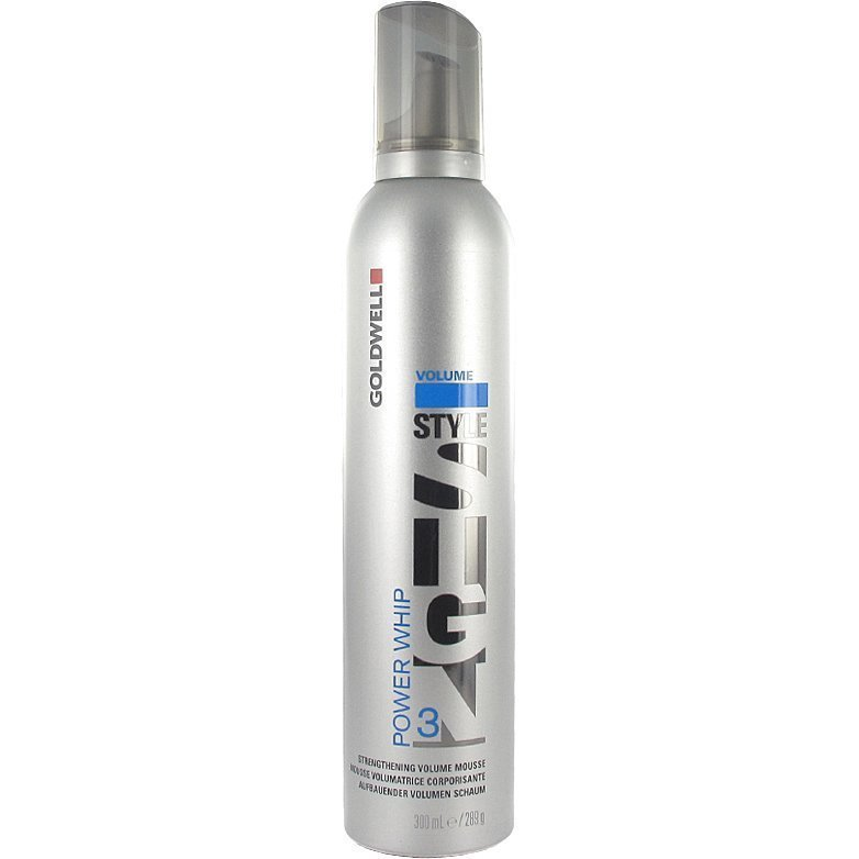 Goldwell Style Sign Volume Power Whip 3 300ml