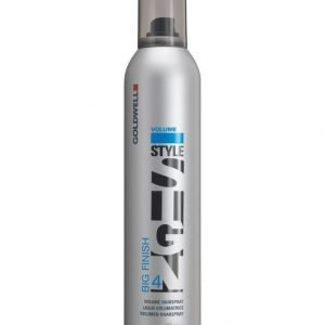 Goldwell Stylesign Big Finish Hiuskiinne 300 ml