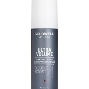 Goldwell Stylesign Double Boost Tyvisuihke 200 ml