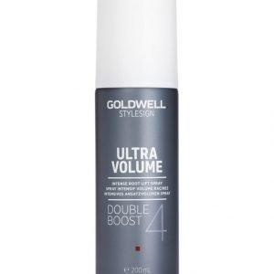 Goldwell Stylesign Double Boost Tyvisuihke 200 ml