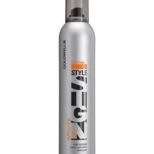 Goldwell Stylesign Sprayer Hairspray Hiuskiinne 300 ml