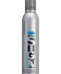Goldwell Styling Power Whip Volume Mousse