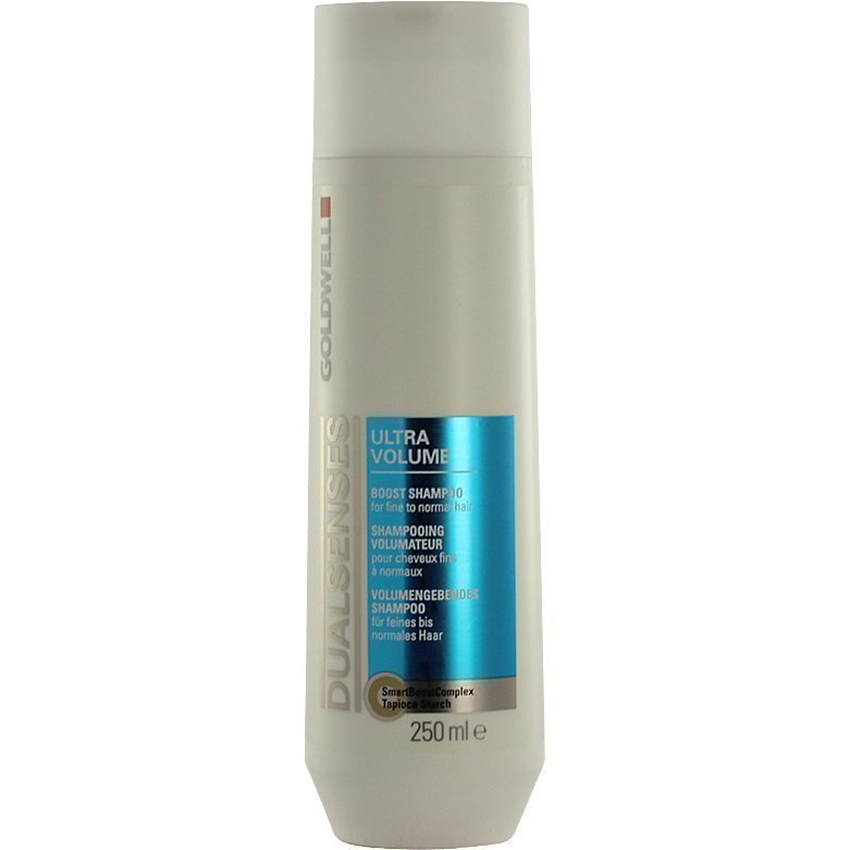 Goldwell Ultra VolumeShampoo 250ml