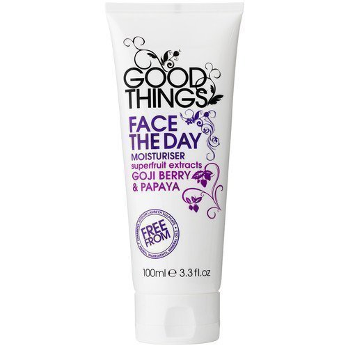 Good Things Face the Day SPF 15 Moisturiser