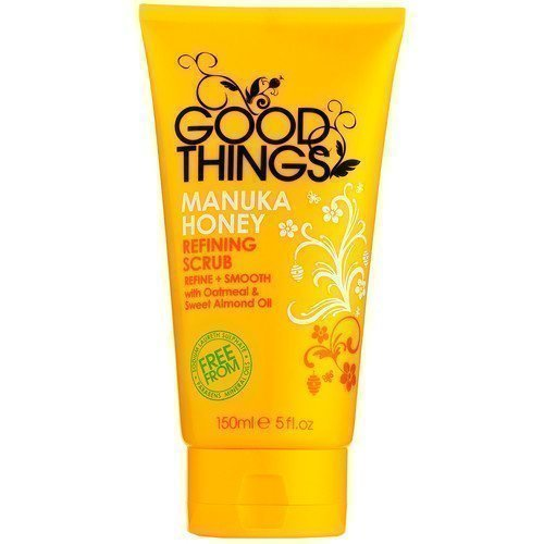 Good Things Manuka Honey Refining Scrub
