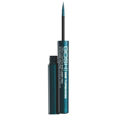 Gosh Copenhagen Long Lasting Eye Liner Pen