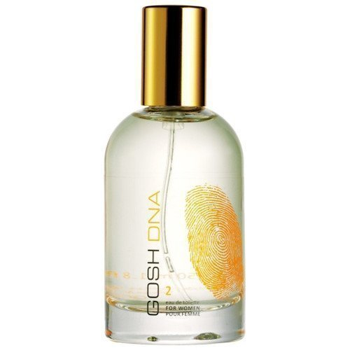 Gosh DNA No. 2 Orange EdT