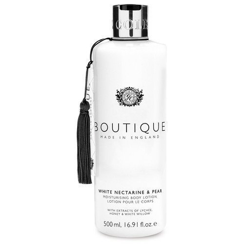 Grace Cole Boutique Moisturising Body Lotion White Nectarine & Pear