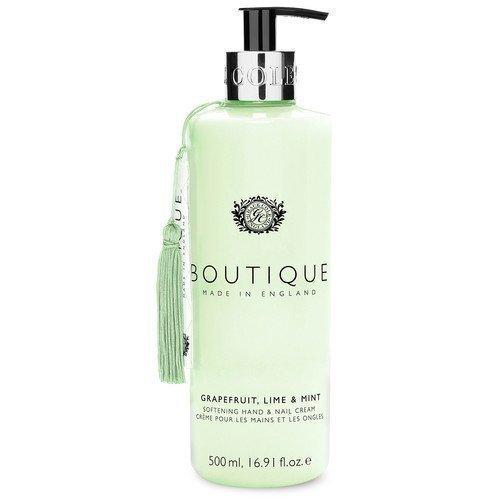 Grace Cole Boutique Softening Hand & Nail Cream Grapefruit Lime & Mint 50 ml