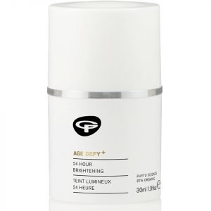 Green People Age Defy+ 24 Hour Brightening Cream 30 Ml