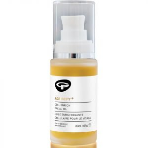 Green People Age Defy+ Cell Enrich Facial Oil 30 Ml