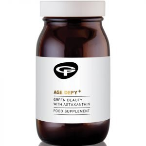 Green People Age Defy+ Green Beauty Capsules With Astaxanthin 60caps