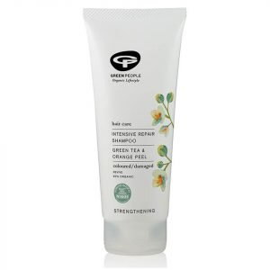 Green People Intensive Repair Shampoo 200 Ml