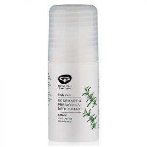 Green People Natural Rosemary Deodorant 75 Ml