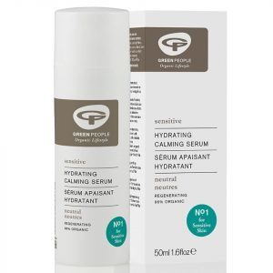 Green People Neutral / Scent Free Hydrating Calming Serum 50 Ml