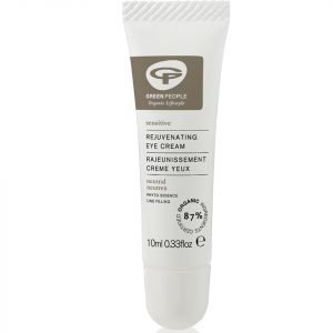 Green People Neutral / Scent Free Rejuvenating Eye Cream 10 Ml