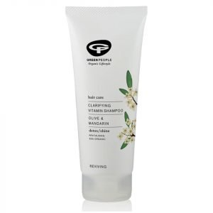 Green People Vitamin Shampoo 200 Ml