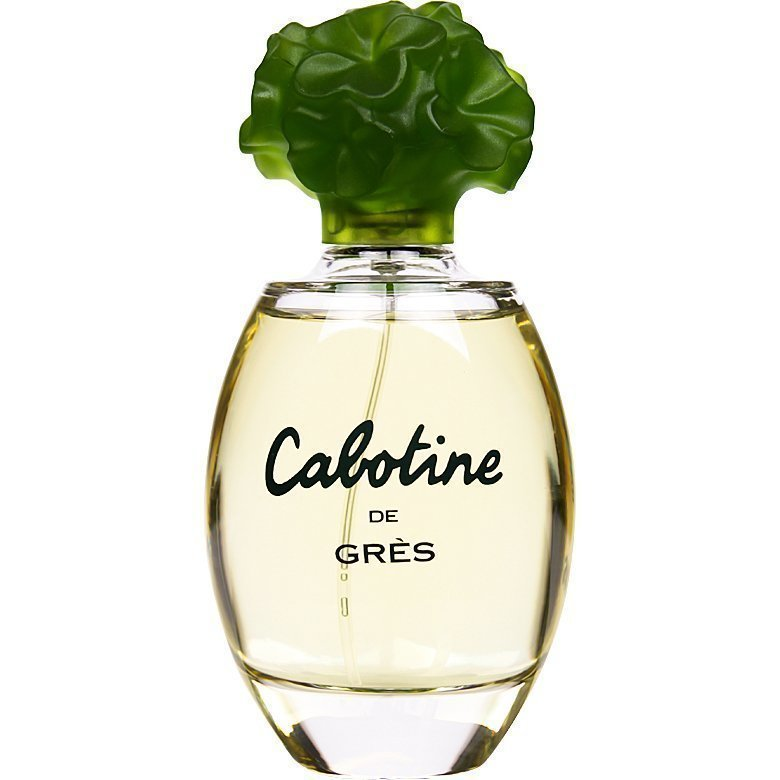 Gres Cabotine EdT EdT 100ml