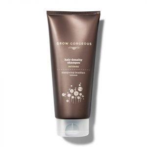 Grow Gorgeous Hair Density Shampoo Intense 190 Ml