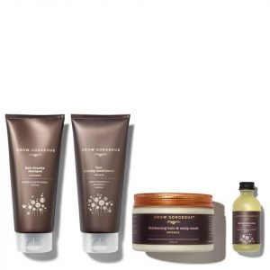 Grow Gorgeous Intensely Gorgeous Deluxe Bundle