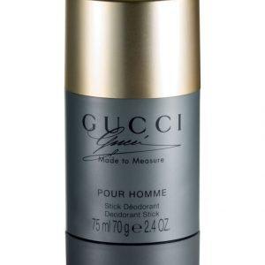 Gucci By Gucci Made To Measure Deodorant Stick Deodorantti 75 ml