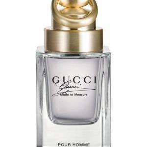 Gucci By Gucci Made To Measure Eau De Toilette Miesten Tuoksu 50 ml