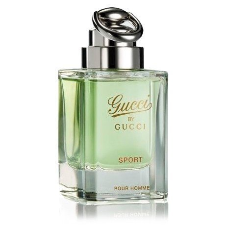 Gucci By Gucci Sport Pour Homme EdT 50 ml