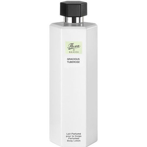Gucci Flora By Gucci Gracious Tuberose Perfumed Body Lotion