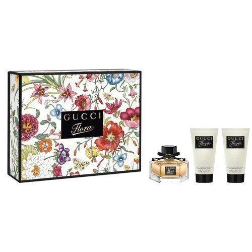 Gucci Flora EdP Gift Set