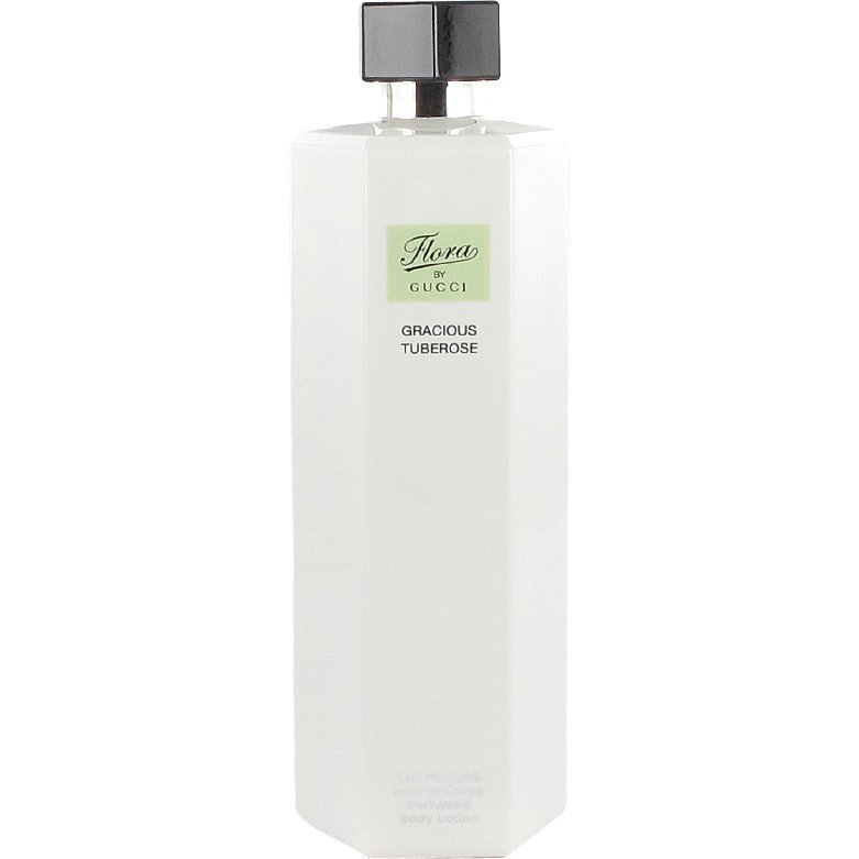 Gucci Flora Gracious Tuberose Body Lotion Body Lotion 200ml