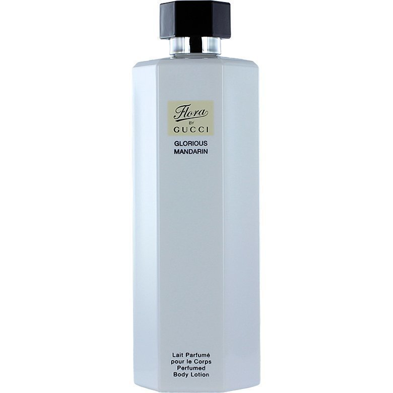 Gucci Glorious Mandarine Body Lotion Body Lotion 200ml