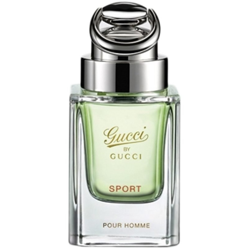 Gucci Gucci By Gucci pour Homme Sport EdT EdT 50ml