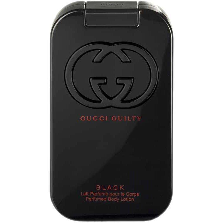 Gucci Gucci Guilty Black Body Lotion Body Lotion 200ml