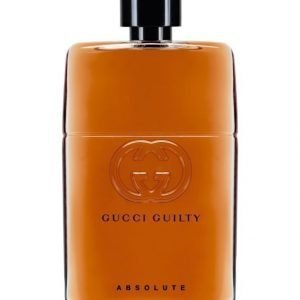 Gucci Guilty Absolute Pour Homme After Shave Voide 50 ml